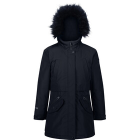 Regatta Honoria Parka Kinder navy